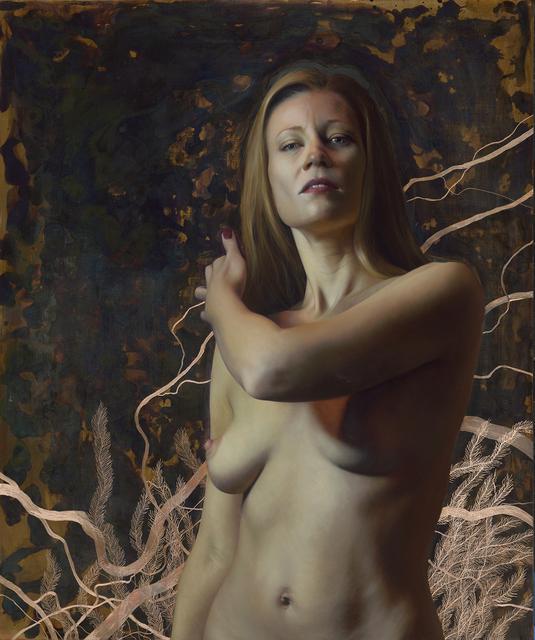 , 'The Drifter,' , Sirona Fine Art