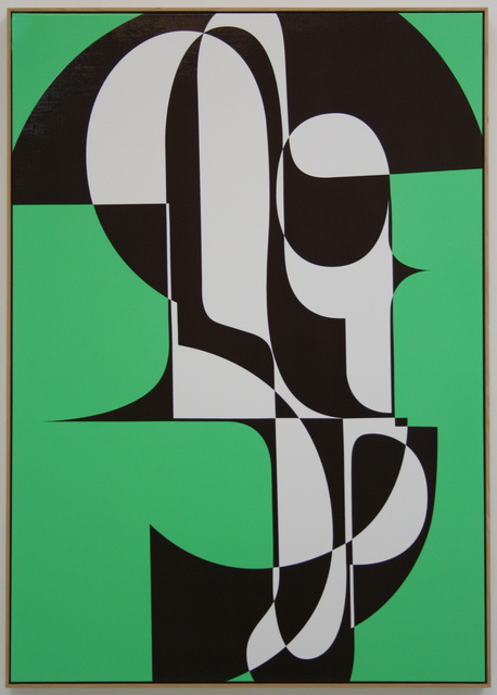 , 'Untitled,' 2015, Galerie Bob van Orsouw