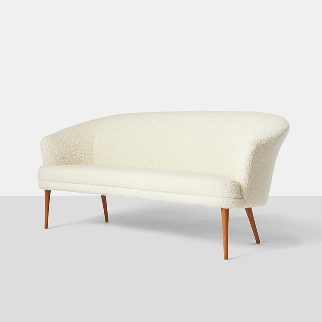 , 'Sofa by Kerstin Horlin Holmquist for Nordiska Komaniet,' ca. 1965, Almond & Co.