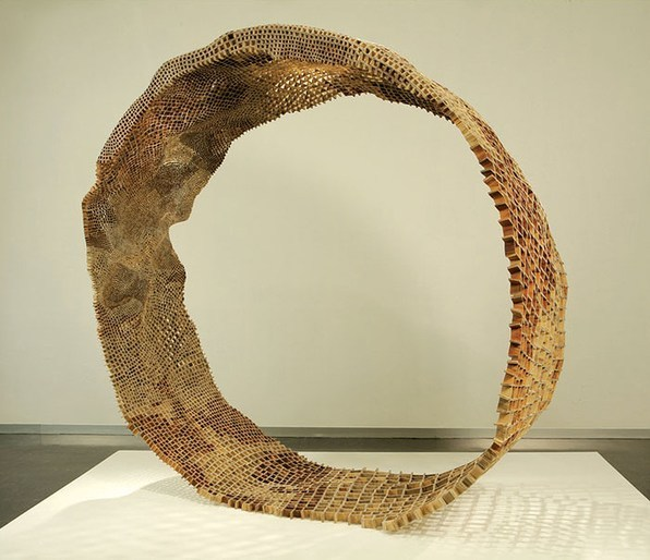John Grade, 'Fold', 2008, CYNTHIA-REEVES