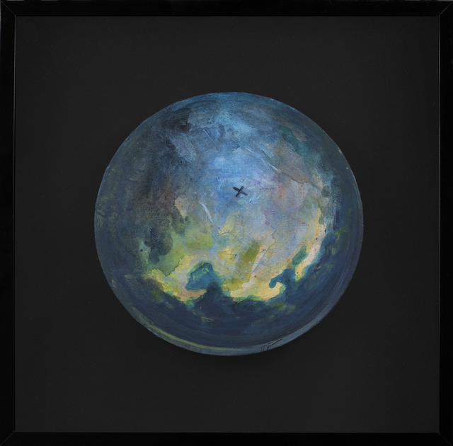 , 'Sphere #8,' 2015, Pop/Off/Art
