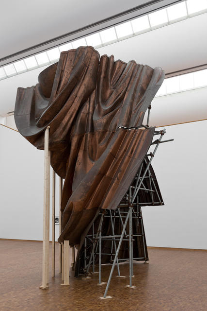 , 'We The People, Armpit,' 2011-2013, Museum Ludwig