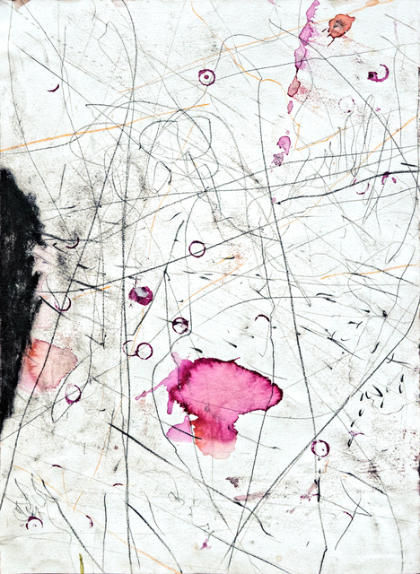 , 'no ginger,' 2008-2009, Galerie Kornfeld