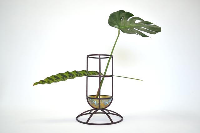Trey Jones Studio, 'Pannier Vase, 02', 2018, Store/Husk Design