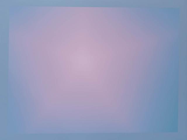 , 'Palo Prieto, Diablo Mountains Series,' 2001, Rosamund Felsen Gallery