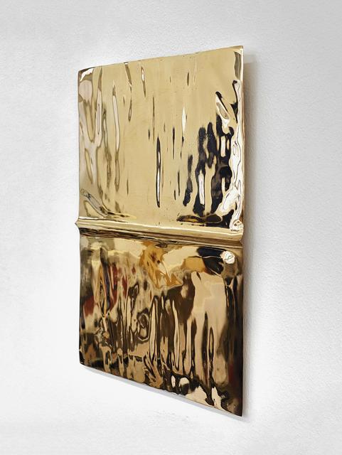 , 'Element 79 ,' 2016, Bartha Contemporary