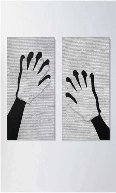 , 'Dance with me ,' 2015, Galerie Liusa Wang