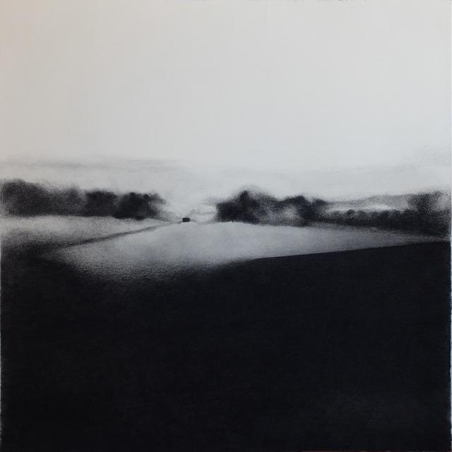 Irene González, 'Espacios en espera', 2014, Galería Silvestre