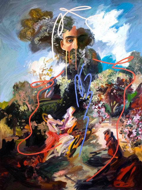 , 'Chimera,' 2019, ARCADIA CONTEMPORARY