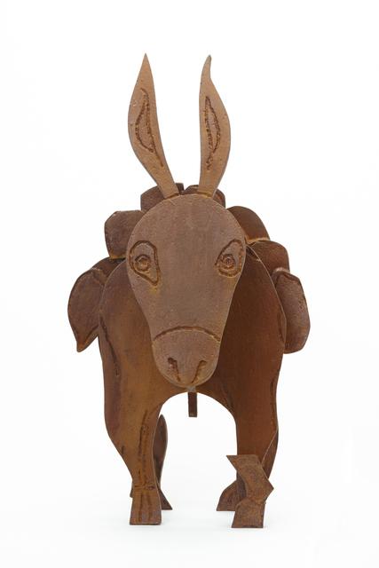 , 'Donkey,' 2015, Tomio Koyama Gallery