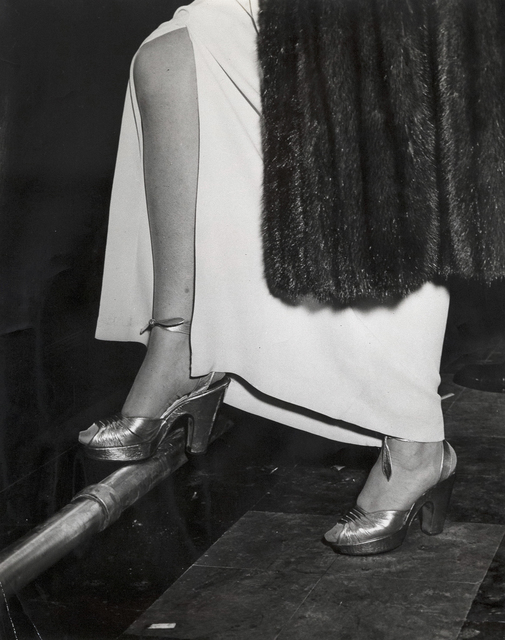 Weegee, 'At Eddie Condon's in Greenwich Village ', 1940, Caviar20