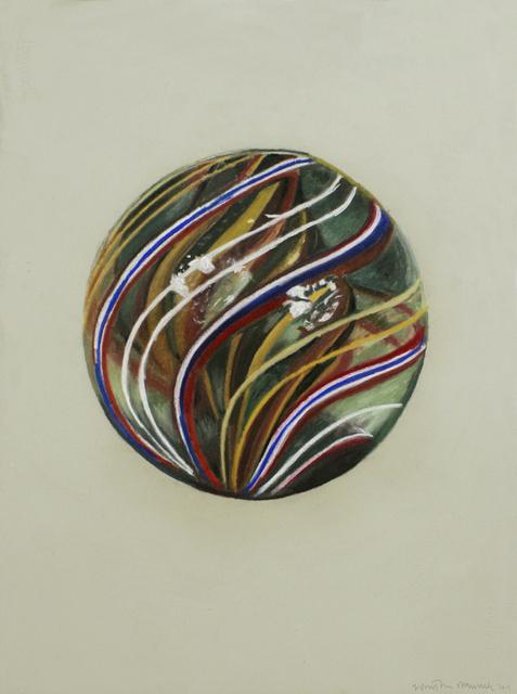 , 'ORBITS,' 2012, F2 Galería