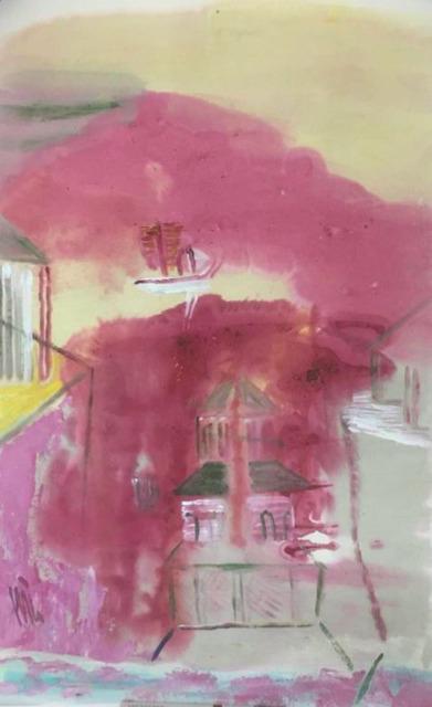 Leng Hong 冷宏, 'Yin - Yang', 2013, Crossing Art