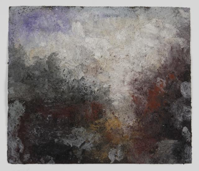 , 'Terra Bruciata #57,' 2017, Court Tree Collective