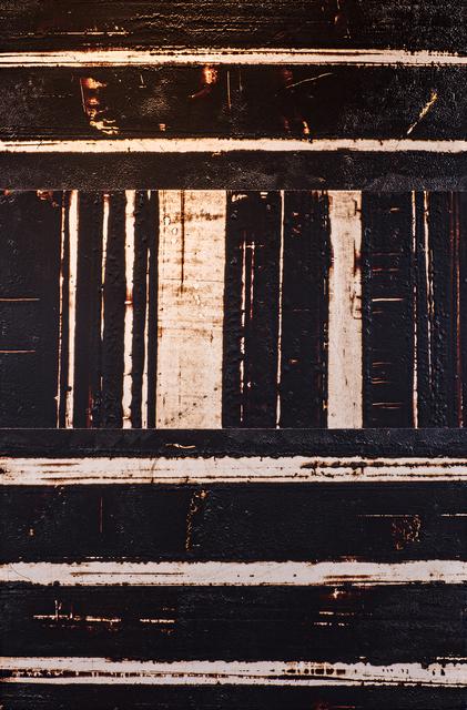 , 'Barn 4,' 2017, Cheryl Hazan Gallery