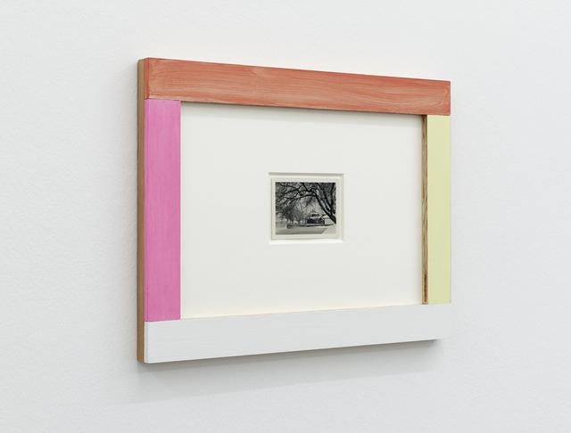 , 'Again Again,' 2014, Galerie Christian Lethert