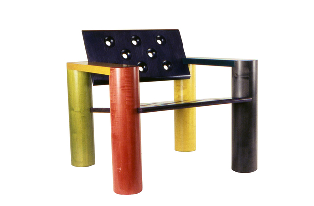 , 'F0003, Sidon Club Chair,' 2000, Galeria Karla Osorio