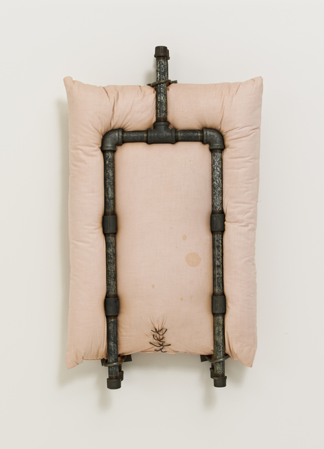 , 'Untitled Pillow,' February 1963, Bookstein Projects