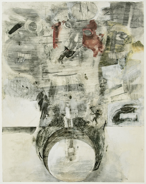 Robert Rauschenberg Dante S Inferno The Hotel Of Hell A Lithograph By Robert Rauschenberg 2017 Available For Sale Artsy