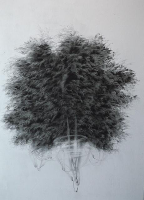 , 'g 19][81 d,' 2018, Massey Klein Gallery