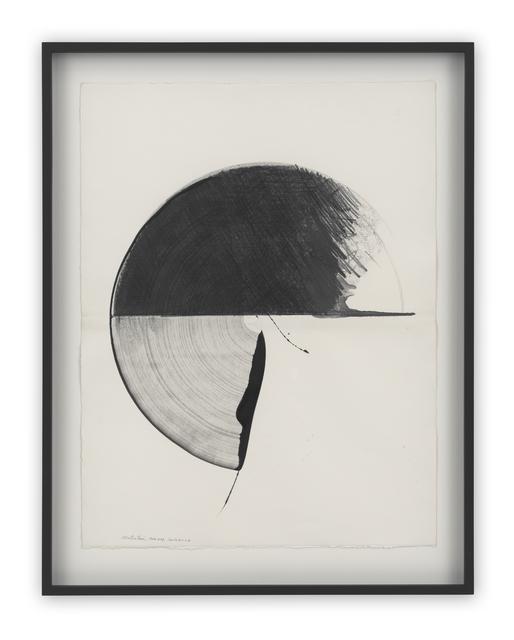 , 'Cercle 09-1-2-D,' 2009, Bergamin & Gomide