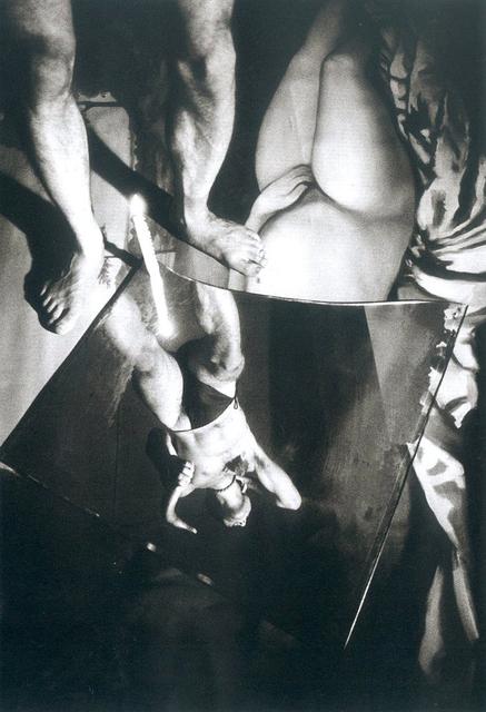 , 'Ordeal by Roses #18,' 1961, envoy enterprises