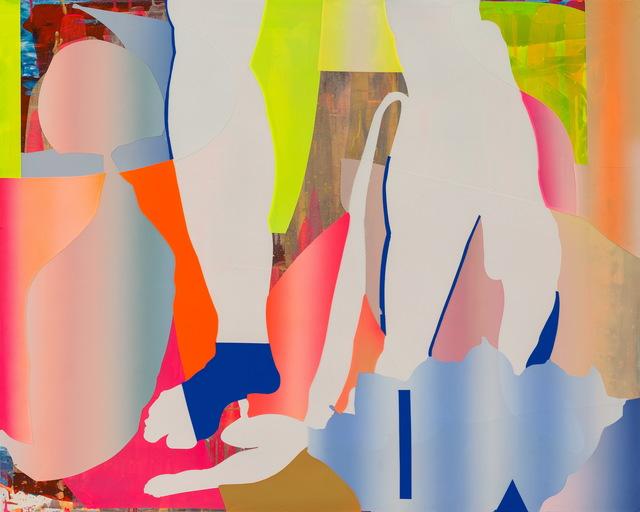 , 'LUCY-E-002,' 2018, HDM Gallery