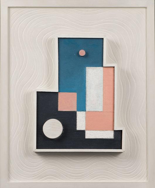 , 'Day and Night Polygon,' 1936, Weinstein Gallery