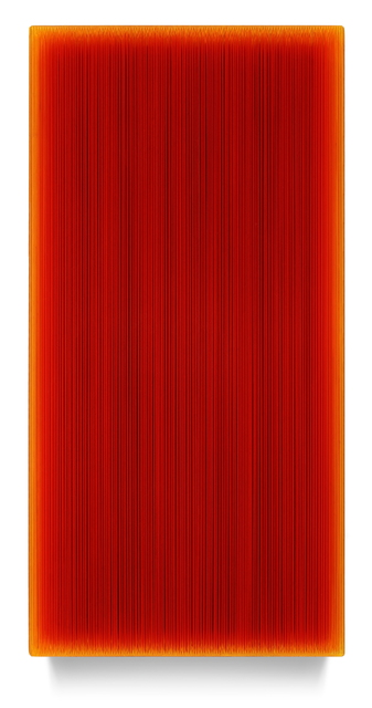 , 'Who Likes Red?,' 2019, Hakgojae Gallery