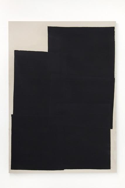 , 'Pullout,' 2014, VI, VII