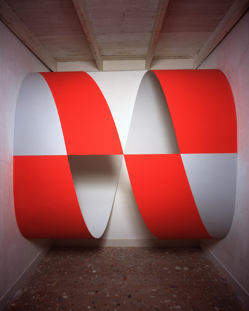 , 'Vice Versa VII,' 2013, Galerie Bart