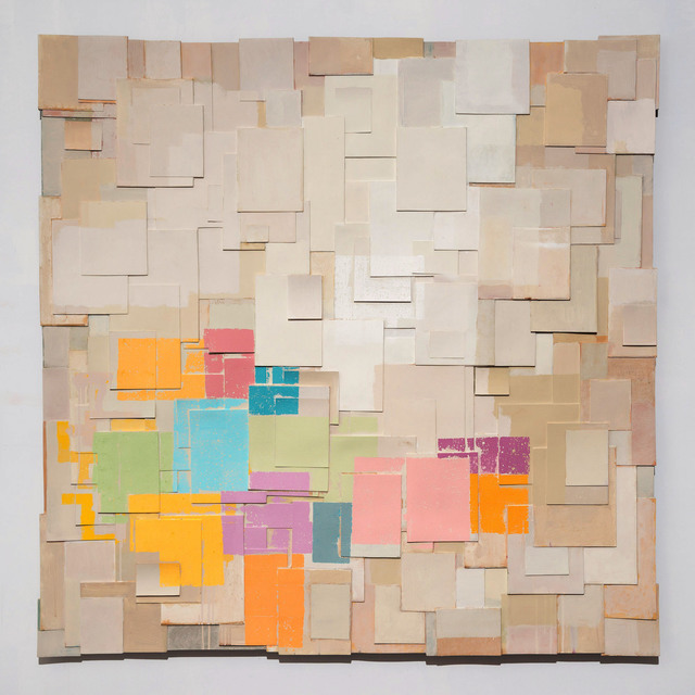 , 'Untitled (Notes),' 2017, DENK Gallery