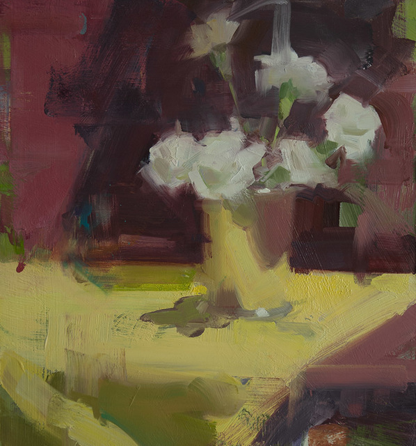 , 'Carnations,' 2010-2015, Gallery 1261