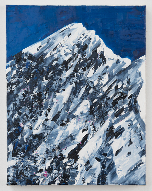 , 'Summit,' 2015, Joshua Liner Gallery