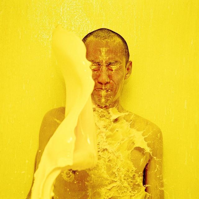 , 'Splash! 潑! #7,' 2003, Ipreciation