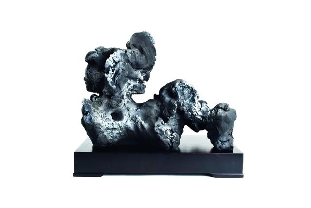 , 'Alphabet Rocks, M 字母石,M,' 2018, Rasti Chinese Art