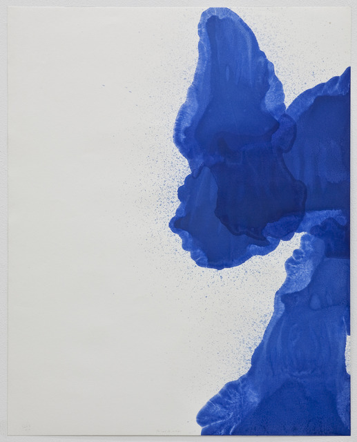 , 'The liquid sky series #3,' 2011, Ivorypress