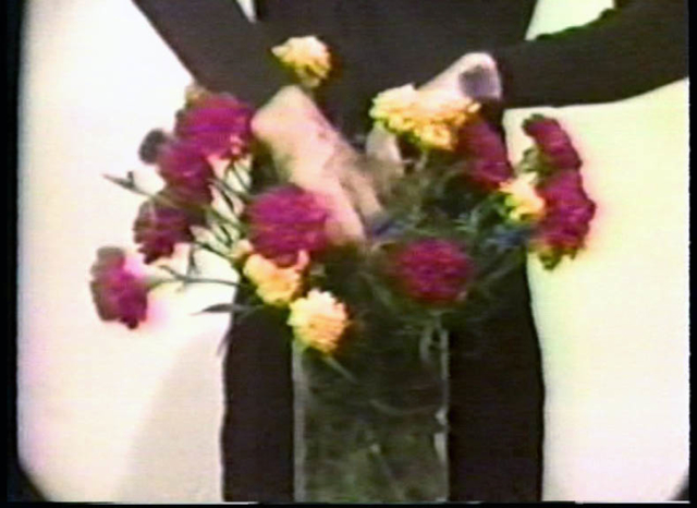 Bas Jan Ader, 'Primary Time', 1974, Video/Film/Animation, U-matic fim transferred to DVD, Meliksetian | Briggs