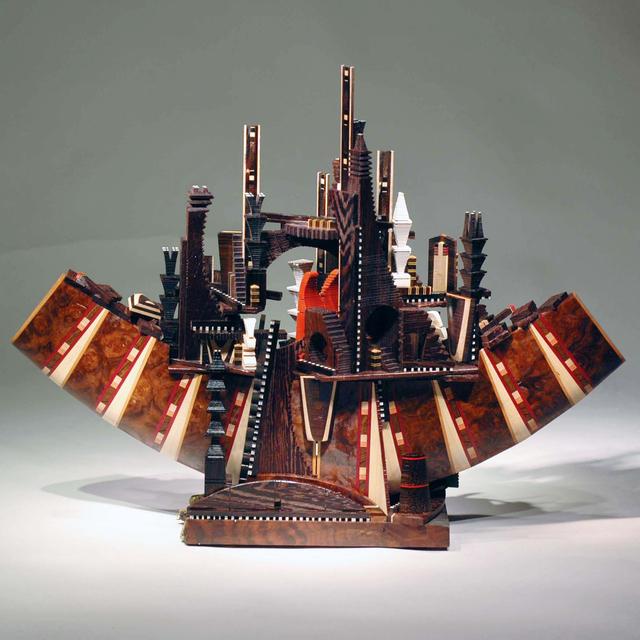 Po Shun Leong, 'Ark #4', 2012, Gallery ALL