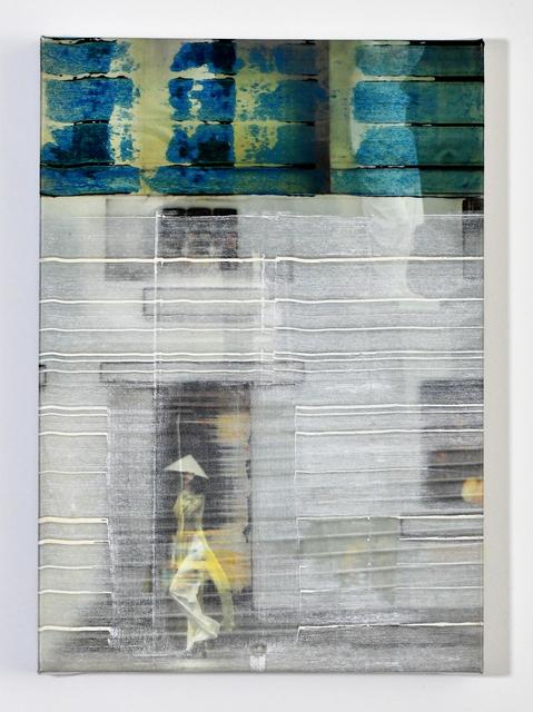 , 'Saigon Variation 2,' 2015, InLiquid