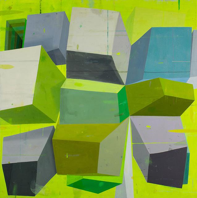 , 'Naughty varlet,' 2014, Kathryn Markel Fine Arts