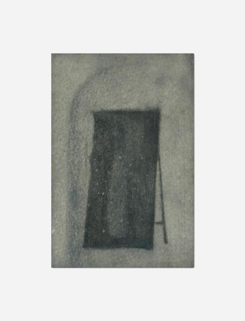 , 'Sábana y muleta,' 2017, Formatocomodo