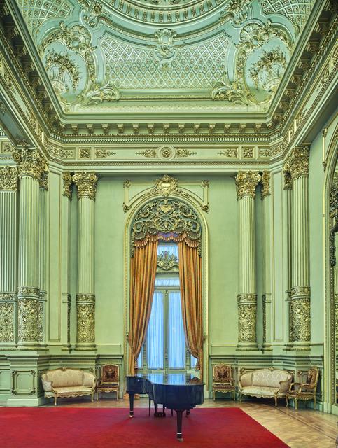 , 'Teatro Salon #1, Buenos Aires,,' 2017, Edwynn Houk Gallery