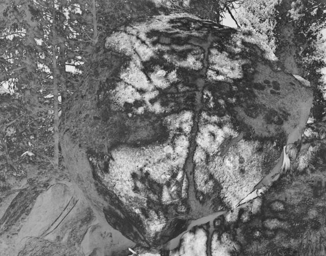 , 'Bilder der Erinnerung 7. Plauna (Images of the past 7. Plauna),' 2015, Faessler & Ochsner