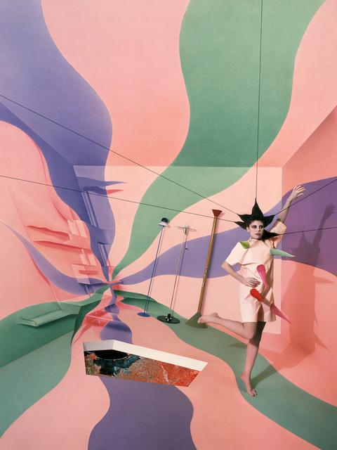 , 'Domus Cover, Ingresso ,' 1982, Sabrina Raffaghello Contemporary Art