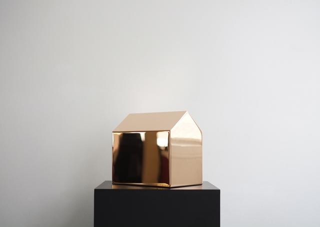 , 'SocialSkin 29 Bronze,' 2016, Setareh Gallery