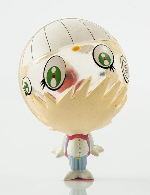 Takashi Murakami, 'Oval-kun #3', 1999, Heritage Auctions