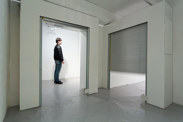 , 'Untitled,' , Savina Museum of Contemporary Art
