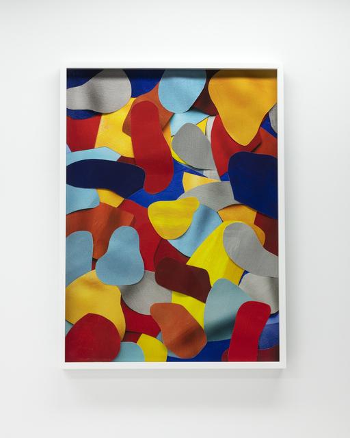 , 'Remendos,' 2018, Ben Brown Fine Arts
