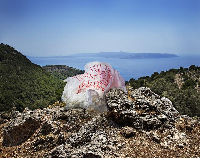 , 'Plastic 3 (Evolutionary Decadence),' , Cheryl Hazan Gallery